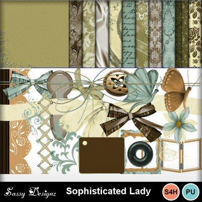 Sophisticatedlady