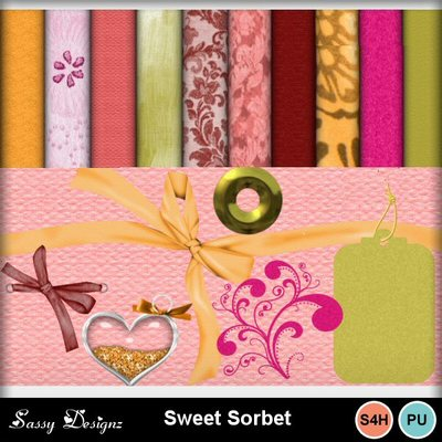 Sweetsorbet