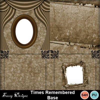 Timesrememberedbase2