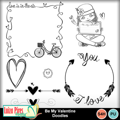 Be_my_valentine_doodle_preview