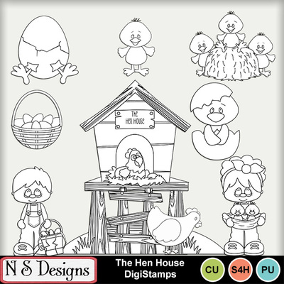 The_hen_house_ds