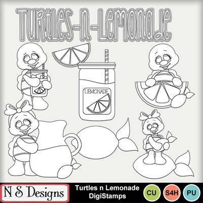 Turtles_n_lemonade_ds