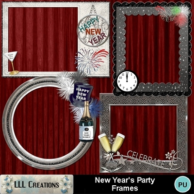 New_years_party_frames-01