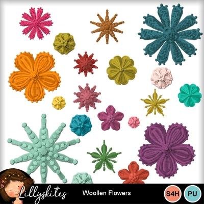 Woollen_flowers