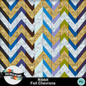Lisarosadesigns_ribbit_foilchevrons_small