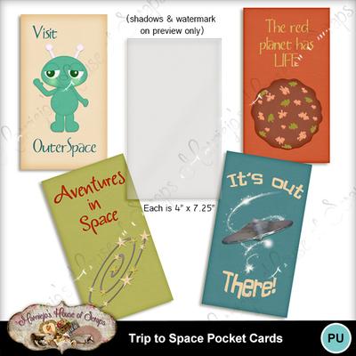 Pocketcards