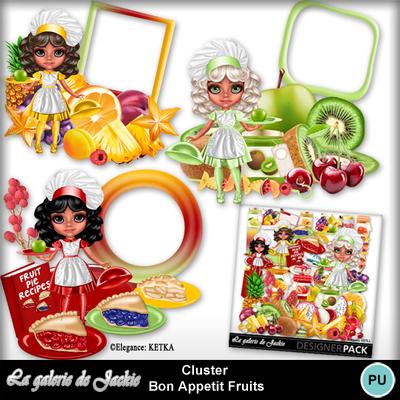 Gj_puclusterprevbonappetitfruits
