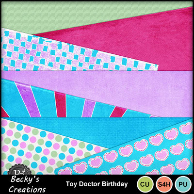 Toy_doctor_bday_papers