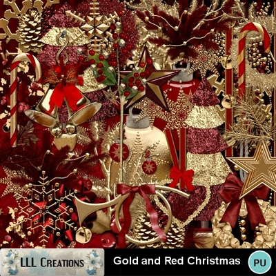 Gold_and_red_christmas-01