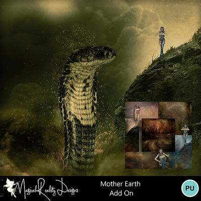 Motherearth_addon