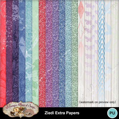 Extrapapers