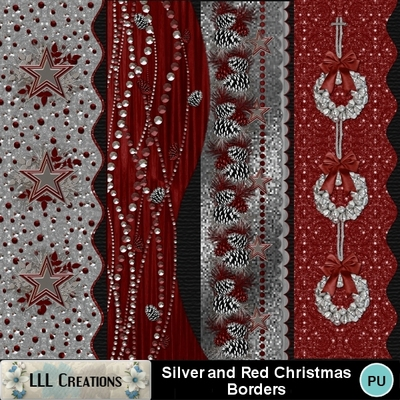 Silver_red_christmas_borders-01