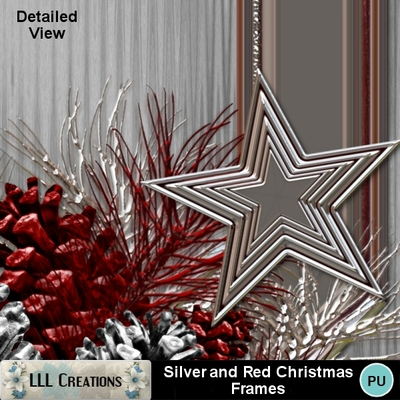 Silver_red_christmas_frames-02