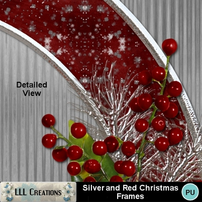 Silver_red_christmas_frames-03