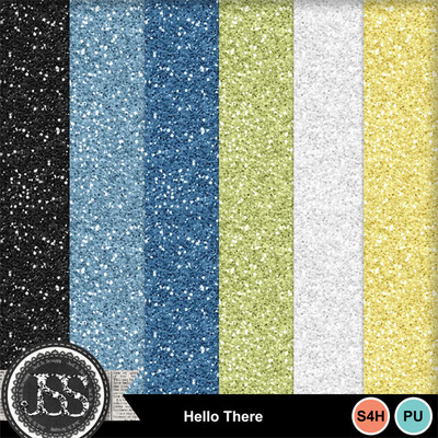 Hello_there_glitter_papers