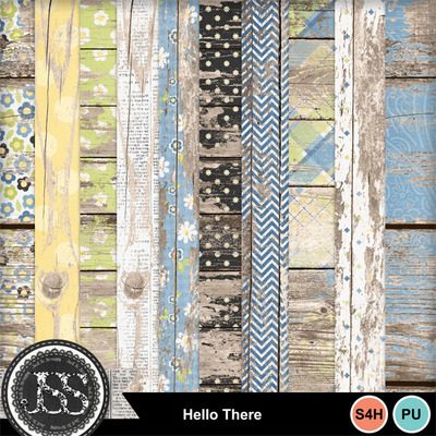 Hello_there_worn_wood_papers