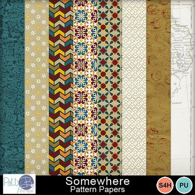 Pattyb-scraps-somewhere-pattern-ppr