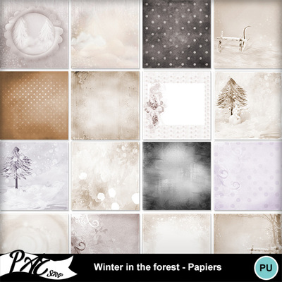 Patsscrap_winter_in_the_forest_pv_papiers