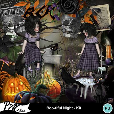 Patsscrap_boo_tiful_night_pv_kit