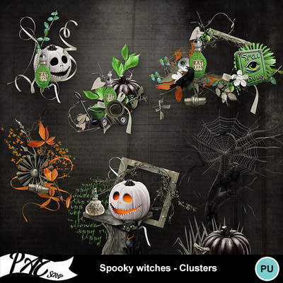 Patsscrap_spooky_witches_pv_clusters