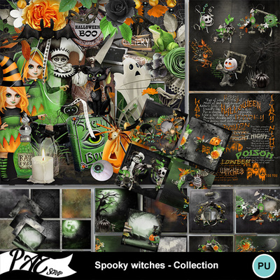 Patsscrap_spooky_witches_pv_collection