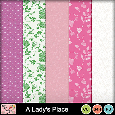 A_lady_s_place_papers_preview