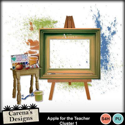 Apple-for-the-teacher-cluster1