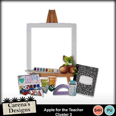 Apple-for-the-teacher-cluster3