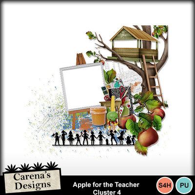 Apple-for-the-teacher-cluster4