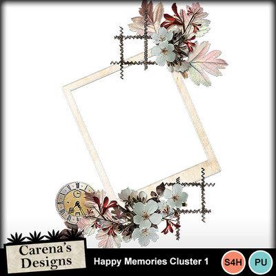Happy-memories-cluster-1