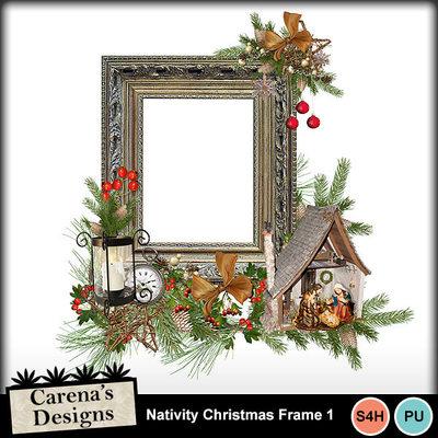 Nativity-christmas-frame-1
