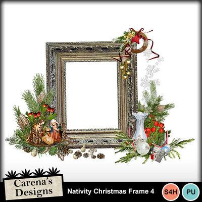 Nativity-christmas-frame-4