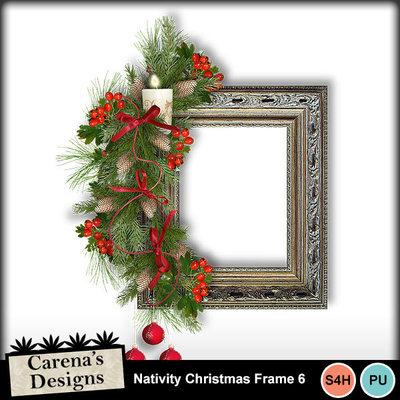 Nativity-christmas-frame-6