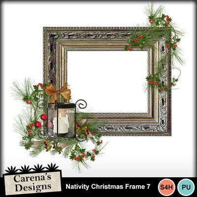 Nativity-christmas-frame-7