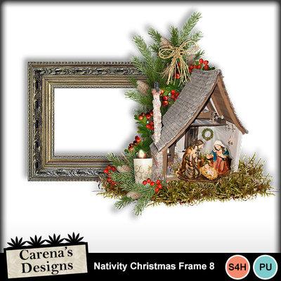 Nativity-christmas-frame-8