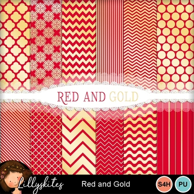 Redgold
