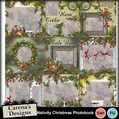Nativity-christmas-photobook