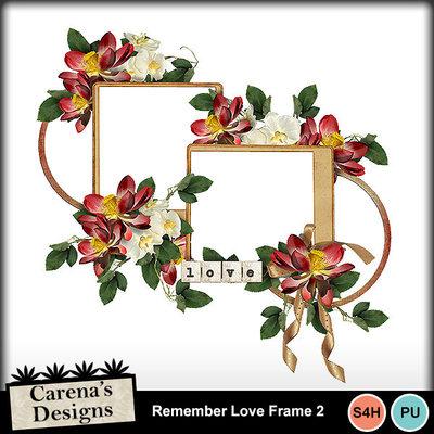 Remember-love-frame-2