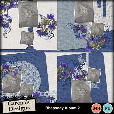 Rhapsody-album-2