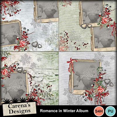 Romance-in-winter-album-1