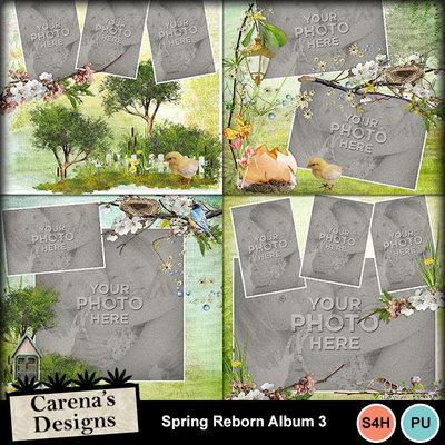 Spring-reborn-album-3