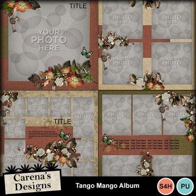 Tango-mango-album-1