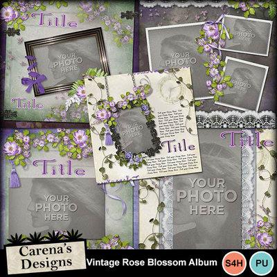 Vintage-rose-blossom-album_01