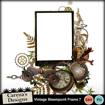Vintage-steampunk-frame-7