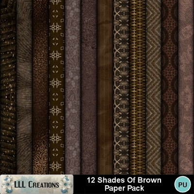 12_shades_of_brown_paper_pack