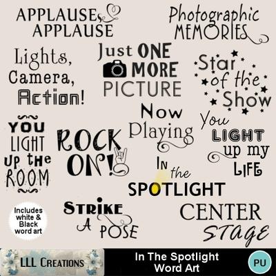 In_the_spotlight_word_art-01