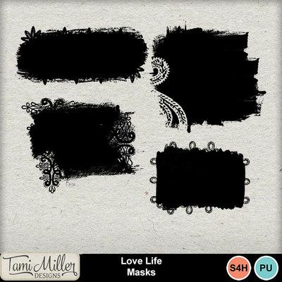 Tmd_lovelife_masks