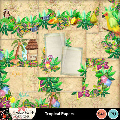 Tropical_papers