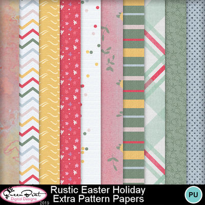 Rusticeasterholiday_expatternpapers