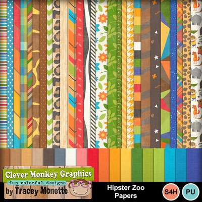 Cmg-hipster-zoo-papers